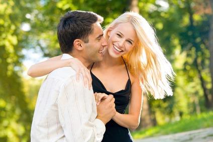 Lachen, gesunde Spaß-Therapie