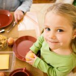 Wenn ein Familienmitglied Diät macht können alle das gleiche essen?