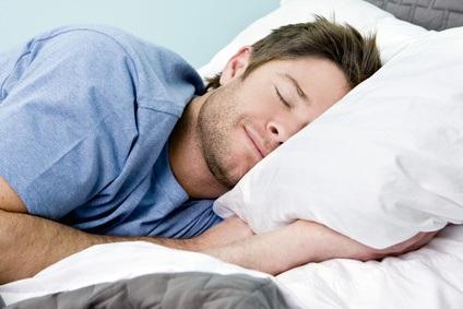 Sie können nicht schlafen? Nehmen Sie Änderungen in Ihrer Diät!