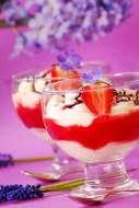 Die Geheimnisse hinter den Erdbeeren