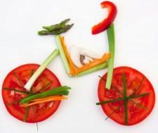 Wunder der Roten Tomate