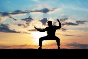 Tai-Chi Chuan und der Einfluss auf die Gesundheit