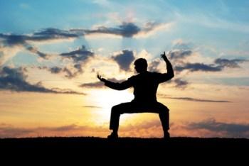 Kampfsport und Ihr Nutzen für die Gesundheit