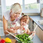 Single Mom oder Dad: ohne Partner erziehen