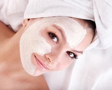 Haut: Schutz vor der Kälte durch natürliche Behandlungen