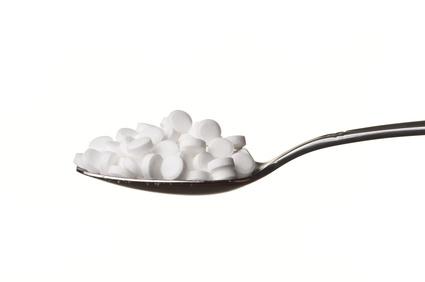 Die Wahrheit über die Süßstoffe