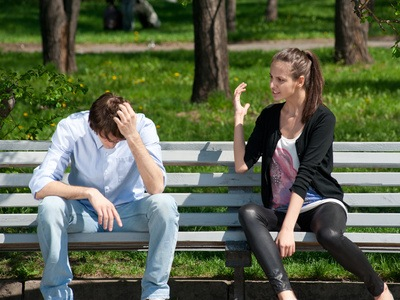 Kommunikation: Erhöhen Sie die Liebe und das Verständnis mit Ihrem Partner