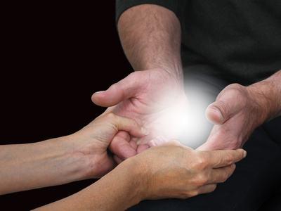 Energie zum Leben. Zusamenhang zwischen Körper, Geist und Seele