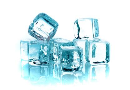 Die Eis-Therapie