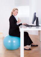 Einstellungen im Wirbelsäule Bereich verbessert die Gesundheit