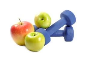 Diät oder Bewegung: Was ist am besten?