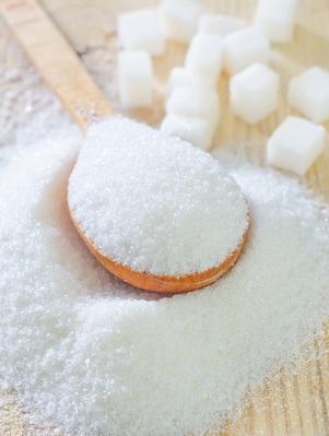 Weißzucker Endokrine, Stoffwechsel und Nervensystem Folgen