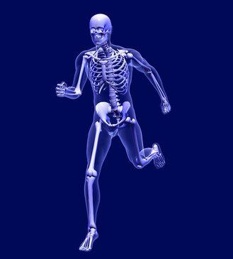 Körperliche Bewegung für die Gesundheit