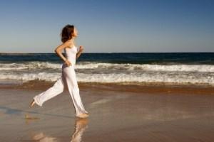Abnehmen und den Sommer zu geniessen: 6 Tipps