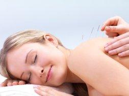 Lifting mit Kosmetischer Akupunktur