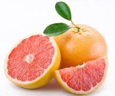 Die Diät der Grapefruit: Vorsichtsmaßnahmen