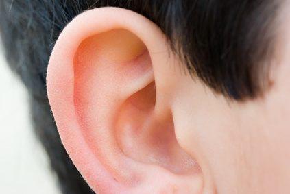 Das Außenohr und seine Störungen