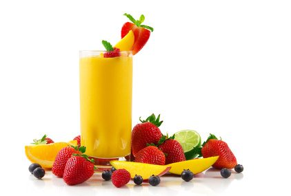 Nährstoffe und verjüngende Lebensmittel