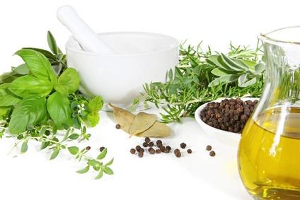 Oregano Öl gegen Pilze, Infektionen und andere Erkrankungen