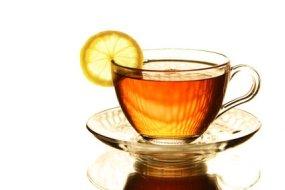 Vier Tees zum Abnehmen