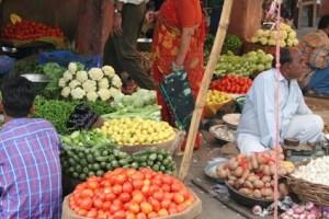 Unterschiede zwischen Bio- und konventionellen Lebensmitteln