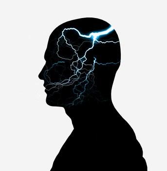Die rechte Gehirnhälfte