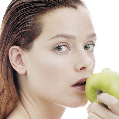 8 Tipps, um weniger zu essen