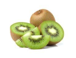 Kiwi als Teil Ihrer Ernährung