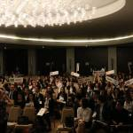 TAMUN (Ted Antalya MUN) Review by Zeynep Akkerman - CoChair of ECOSOC