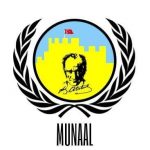 Group logo of MUNAAL'19
