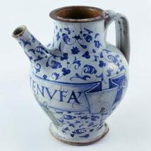 Zbirka keramike