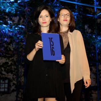 Maša Poljanec i Maja Kolar, Nagrada za koncept