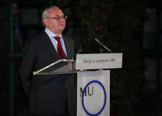 Anvar Azimov, veleposlanik Ruske Federacije u RH