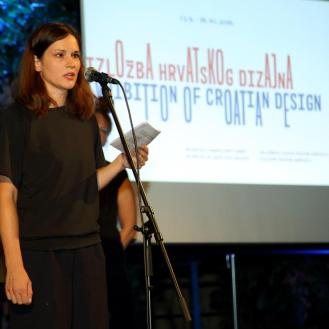 Ivana Borovnjak - predsjednica HDD-a