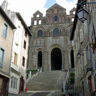 Katedrala Notre-Dame u Puy-en-Velay-u