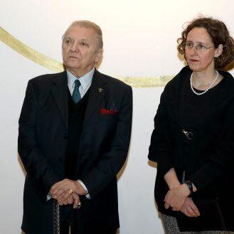 Jelko Yuresha i Nina Obuljen Koržinek