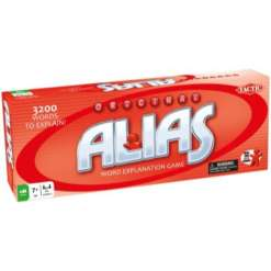 Alias Original -lautapeli Tactic