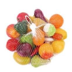 Ruokapussi vihannekset ja hedelmät 28 kpl