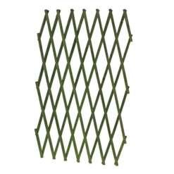 Köynnössäleikkö 0.9 x 2 m vihreä
