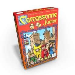 Carcassonne Junior - lautapeli