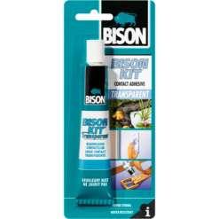 Kontaktiliima Bison Kit A48 väritön 50 ml