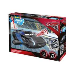 Revell Jr Cars 3 Jackson 00861