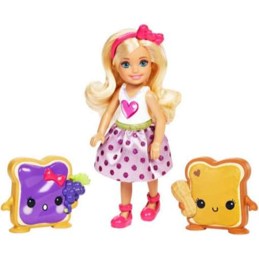 Barbie Chelsea Sweets Dreamtopia