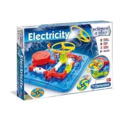 Clementoni Electricity