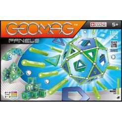 Geomag Panels 192 osaa