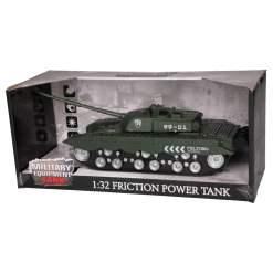 Panssarivaunu 27 cm tankki