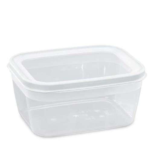 Tiiviö suorakaide 1,6 L, valkoinen cook