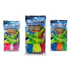 Vesi-ilmapallot Bunch O Balloons 3 Pack