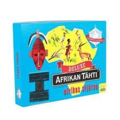 Afrikan tähti Deluxe - lautapeli