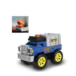 Road Rippers -auto Wild Rescue, sininen